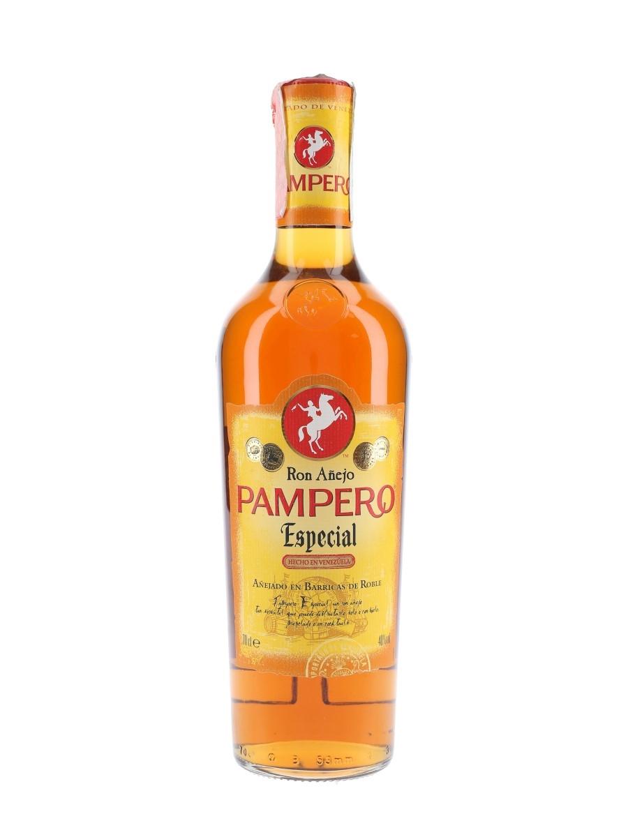 Pampero Especial Ron Anejo Bottled 1990s-2000s - Doi 70cl / 40%