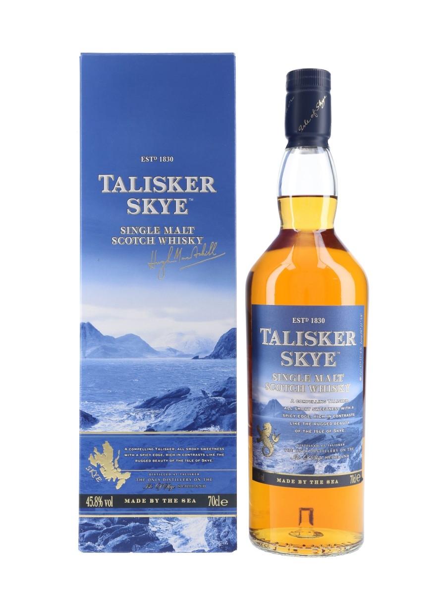 Talisker Skye  70cl / 45.8%