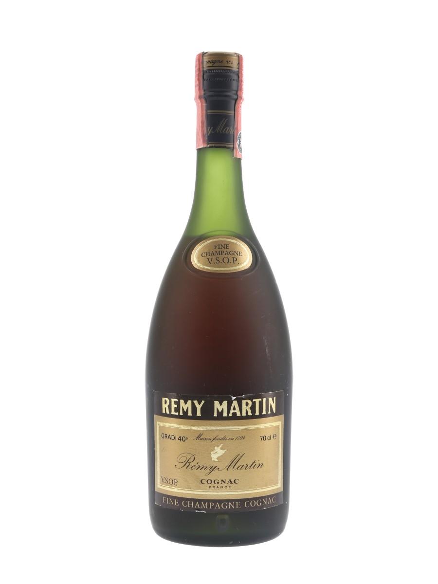 Remy Martin VSOP Bottled 1980s 70cl / 40%