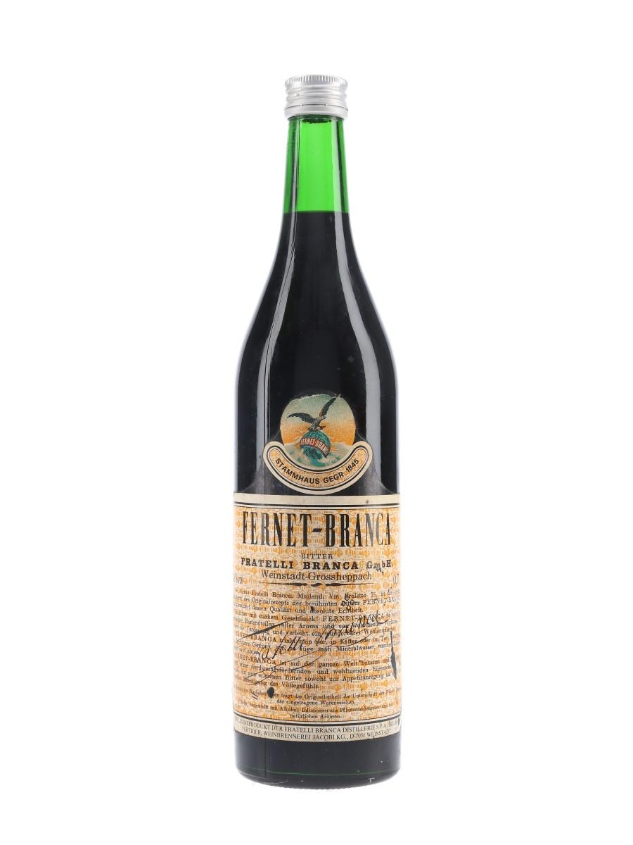 Fernet Branca Germany 70cl / 42%