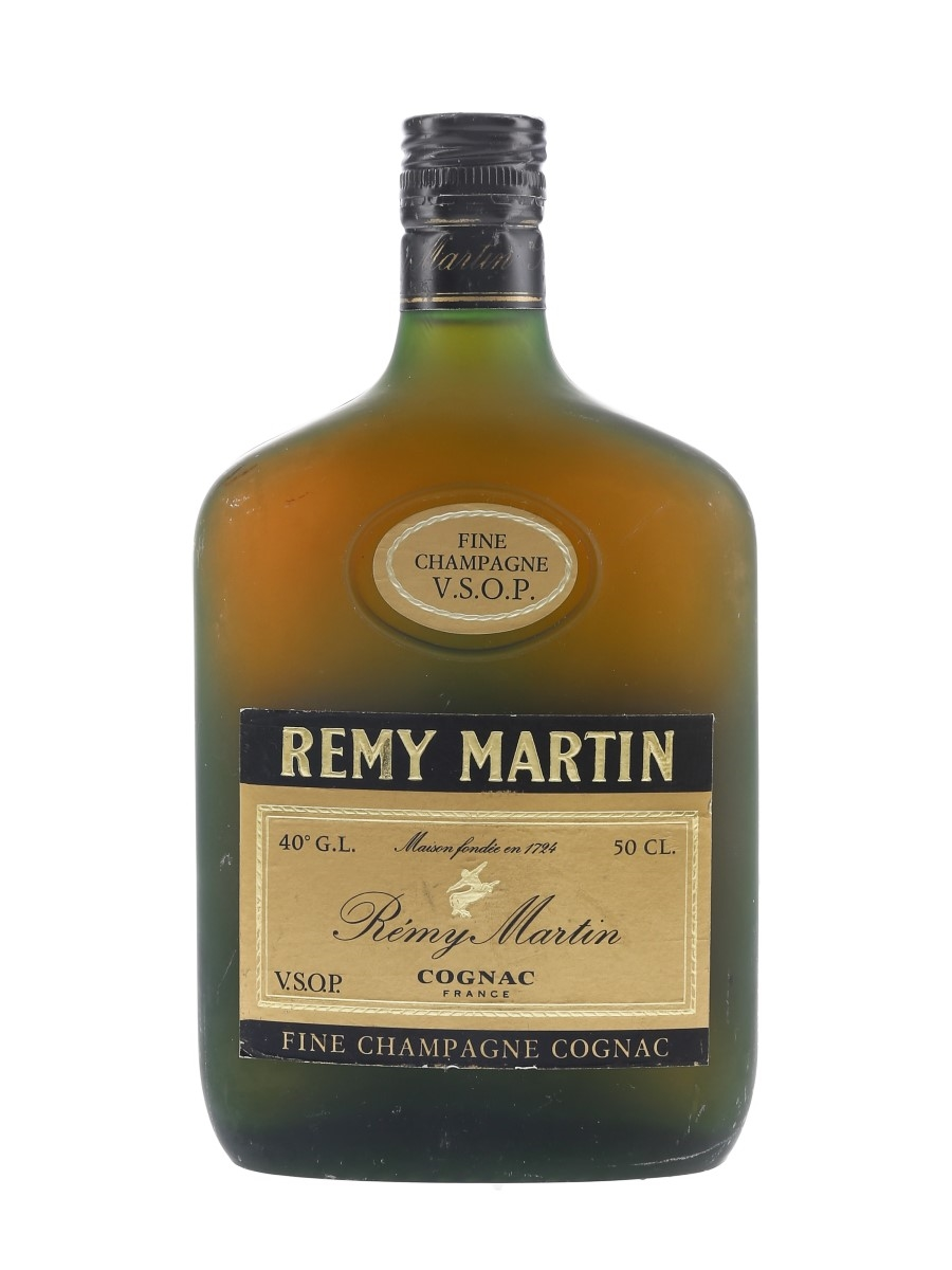 Remy Martin VSOP Bottled 1980s 50cl / 40%