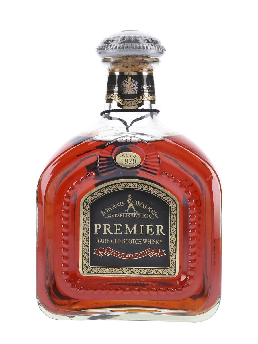 Johnnie Walker Premier  100cl / 43%