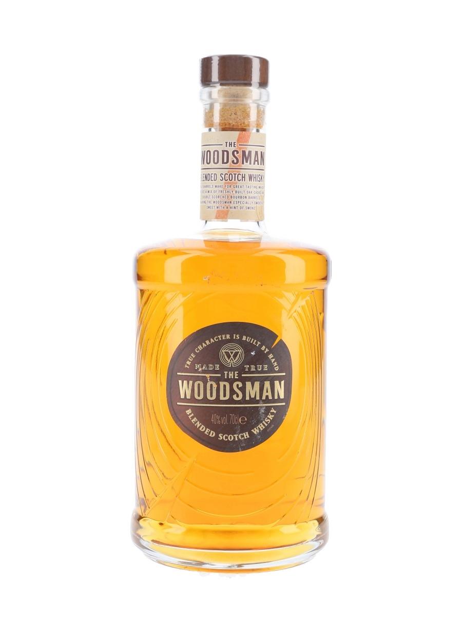 Woodsman  70cl / 40%