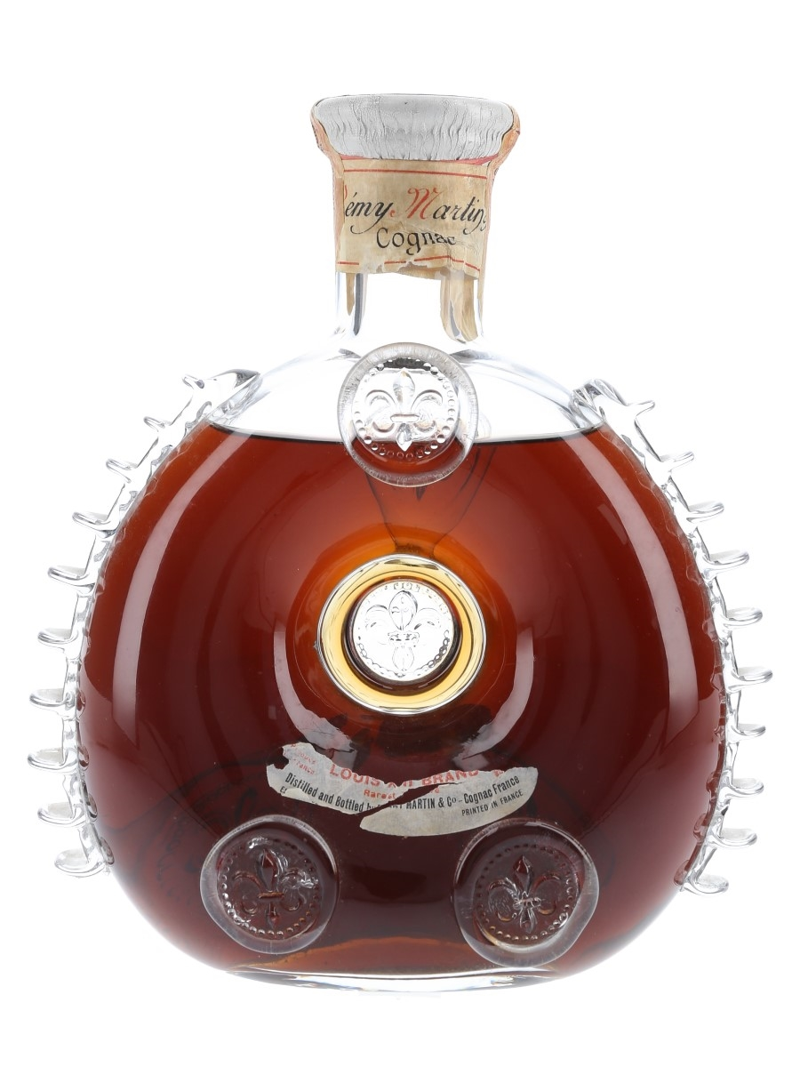 Remy Martin Louis XIII Bottled 1950s - Renfield Importers 75cl