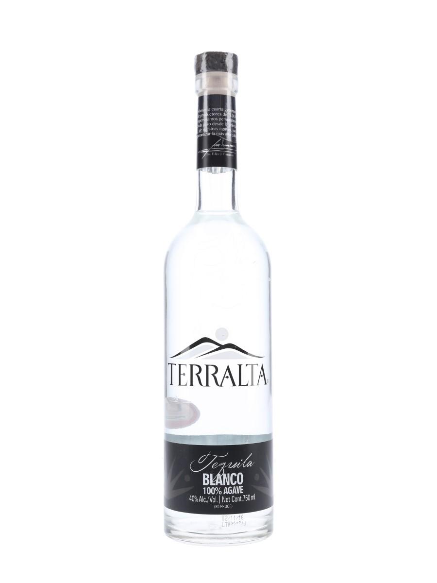 Terralta Blanco  75cl / 40%