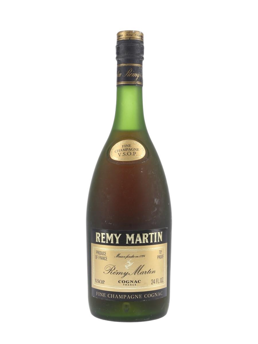 Remy Martin VSOP Bottled 1970s 68cl / 40%