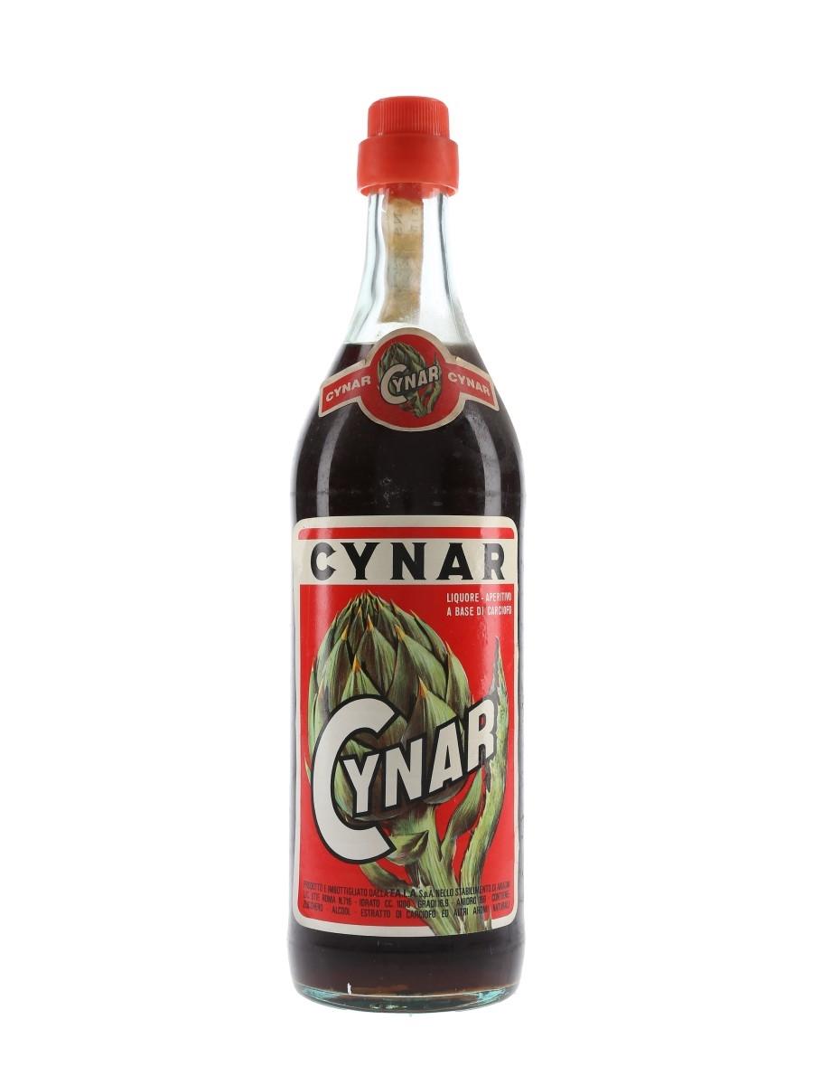 Cynar Bottled 1970s-1980s 100cl / 16.9%