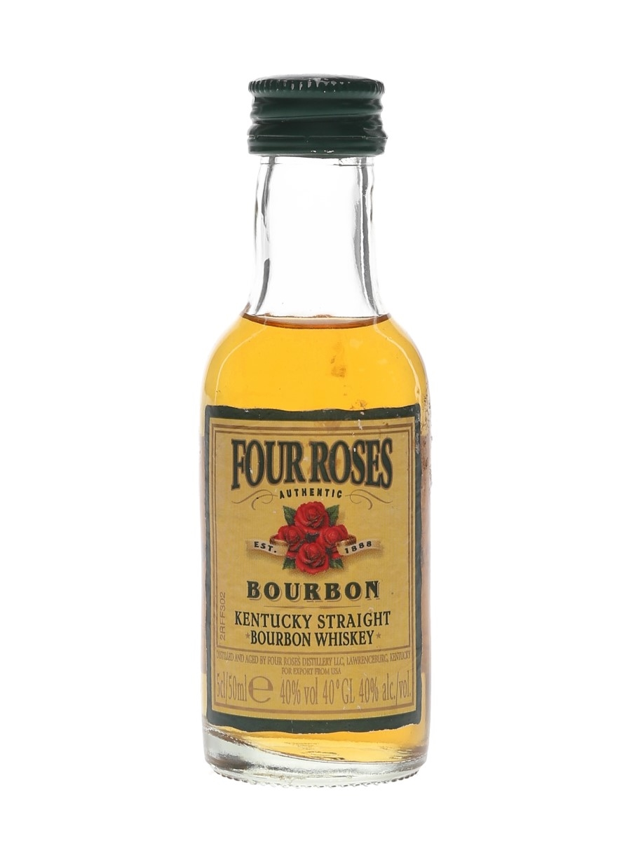 Four Roses  5cl / 40%