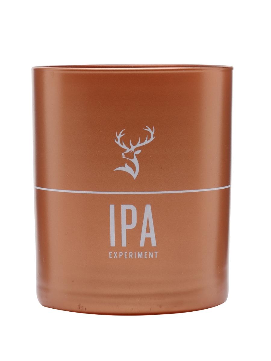 Glenfiddich IPA Experiment Whisky Tumbler  9.5cm tall