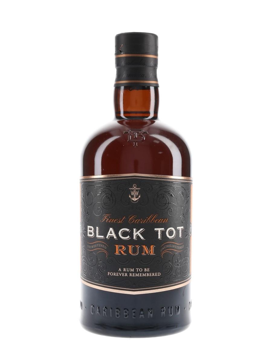 Black Tot Rum Elixir Distillers 70cl / 46.2%