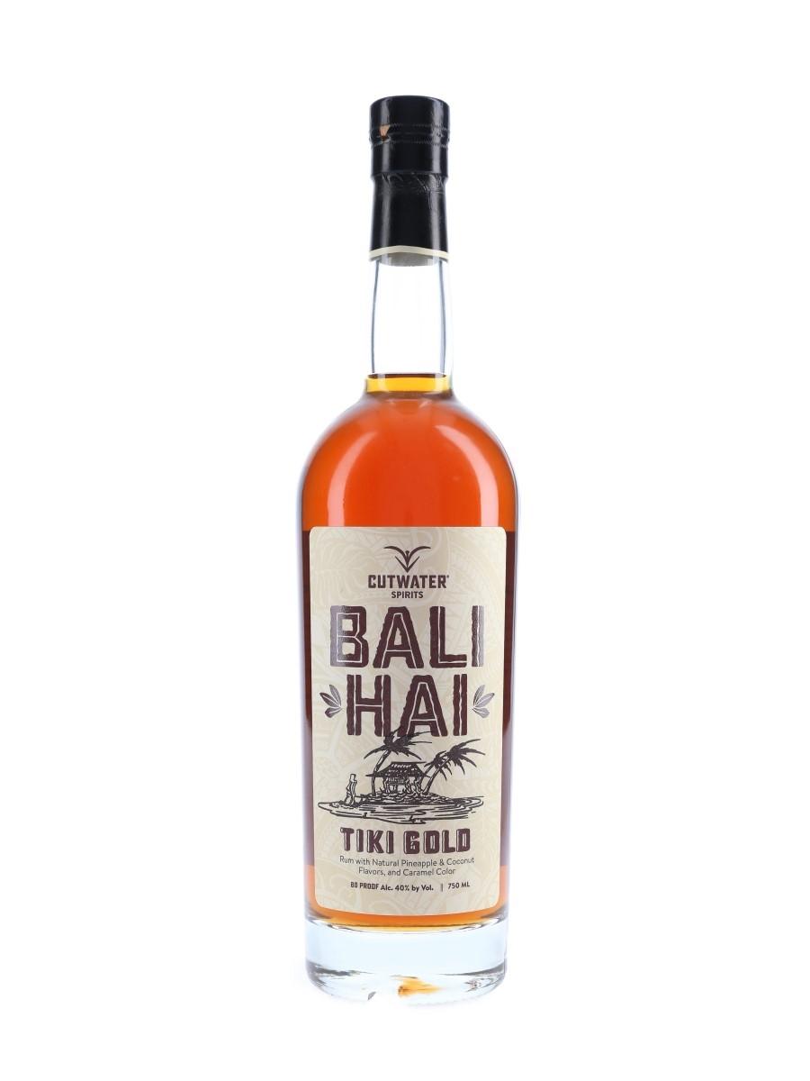Bali Hai Tiki Gold  75cl / 40%