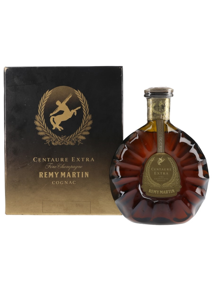 Remy Martin Centaure Extra Bottled 1980s 70cl / 40%