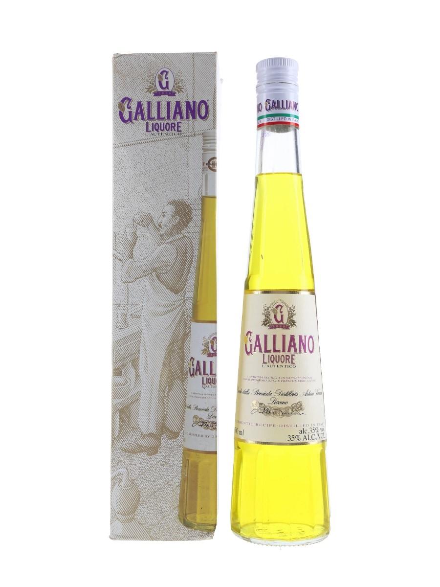 Galliano  50cl / 35%