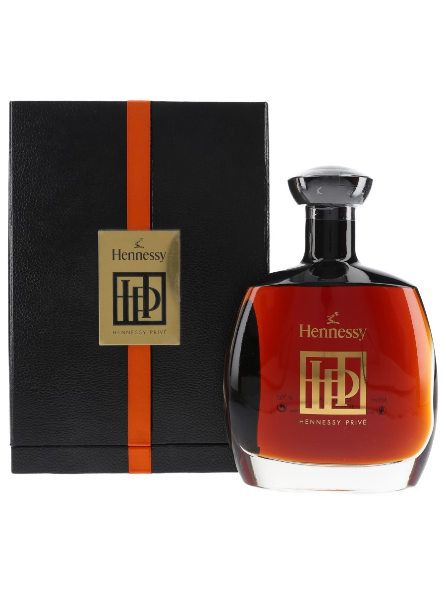 Hennessy Prive Travel Retail 70cl / 40%
