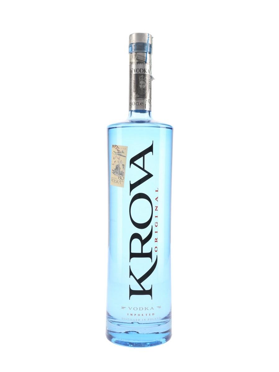 Krova Original Large Format 150cl / 42%