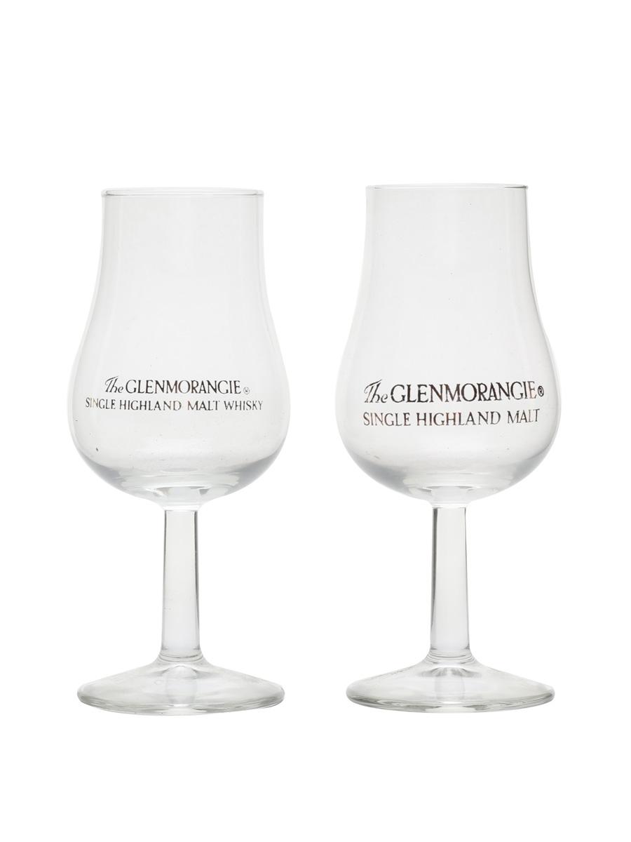 Glenmorangie Tasting Glasses