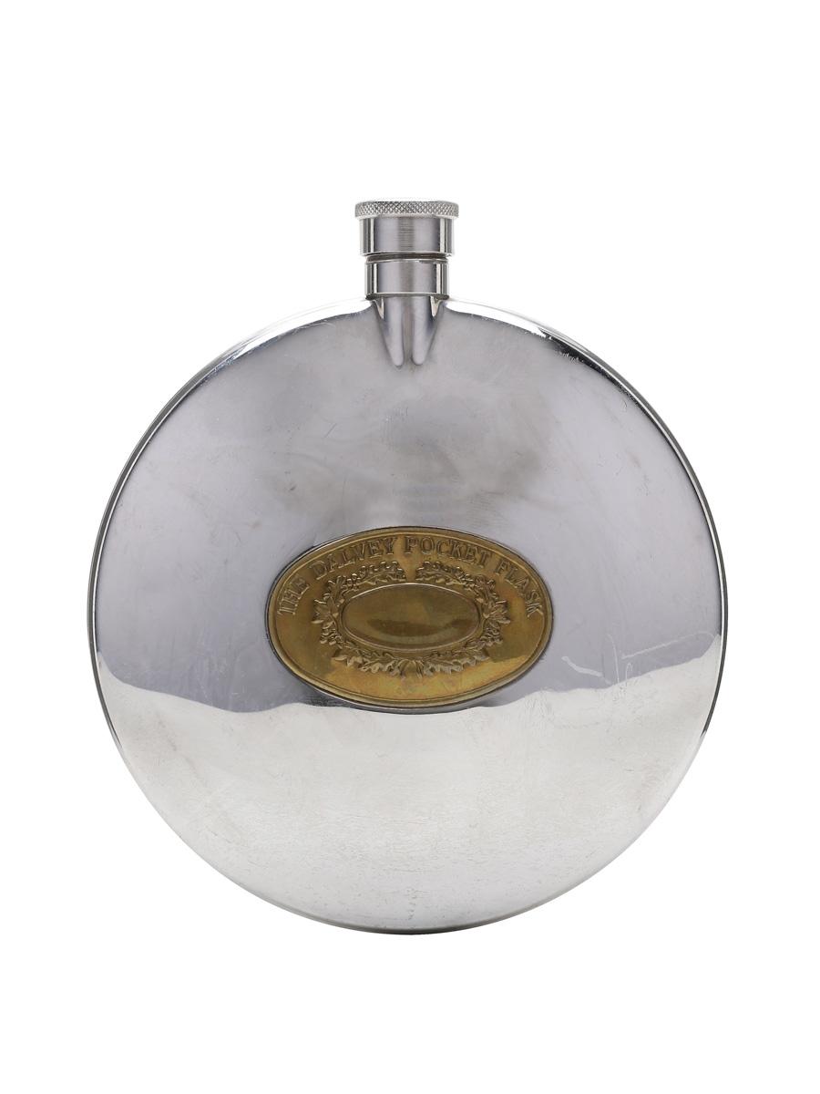 The Dalvey Pocket Flask  13.5cm