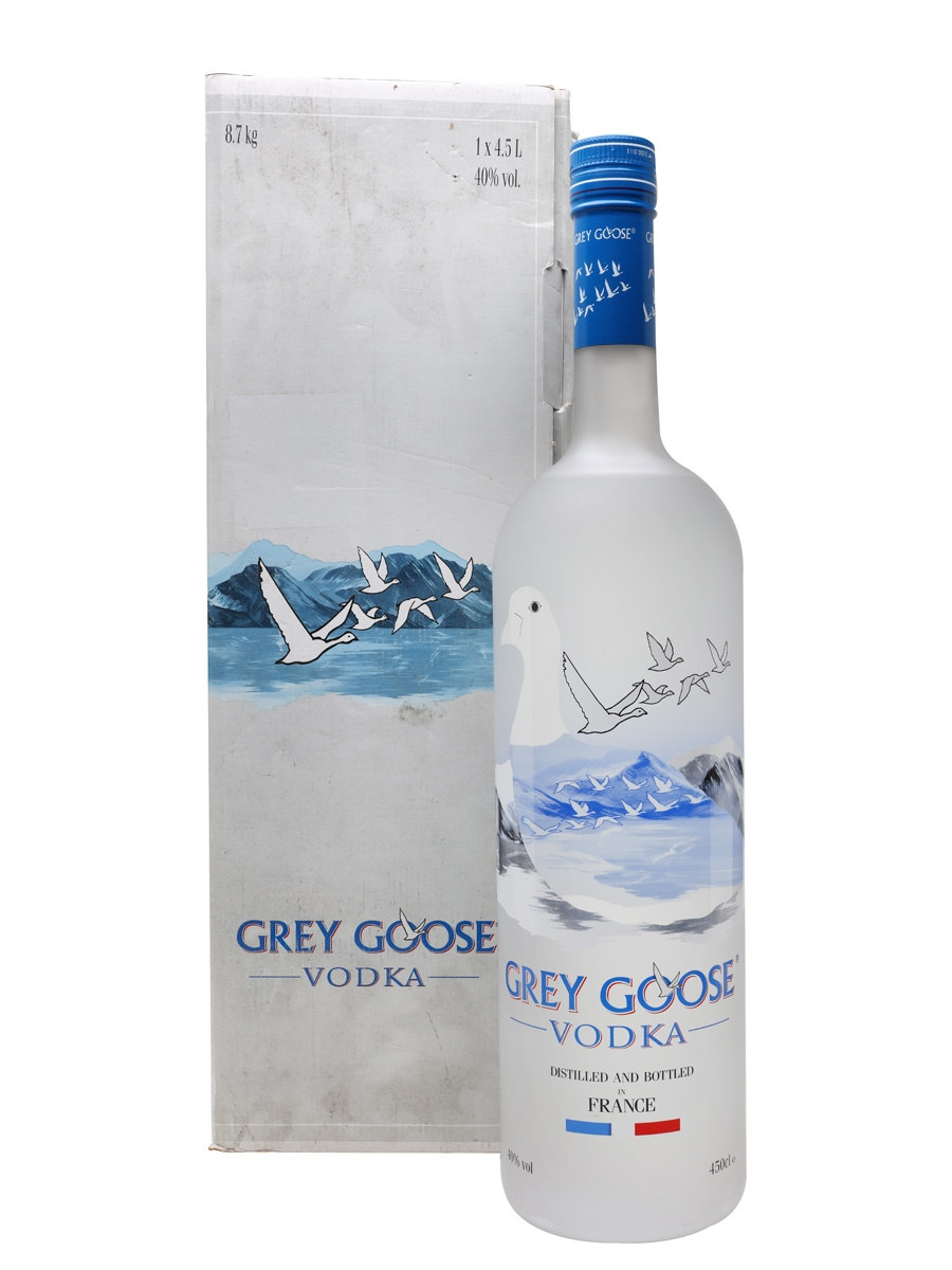 Grey Goose Large Format 450cl / 40%