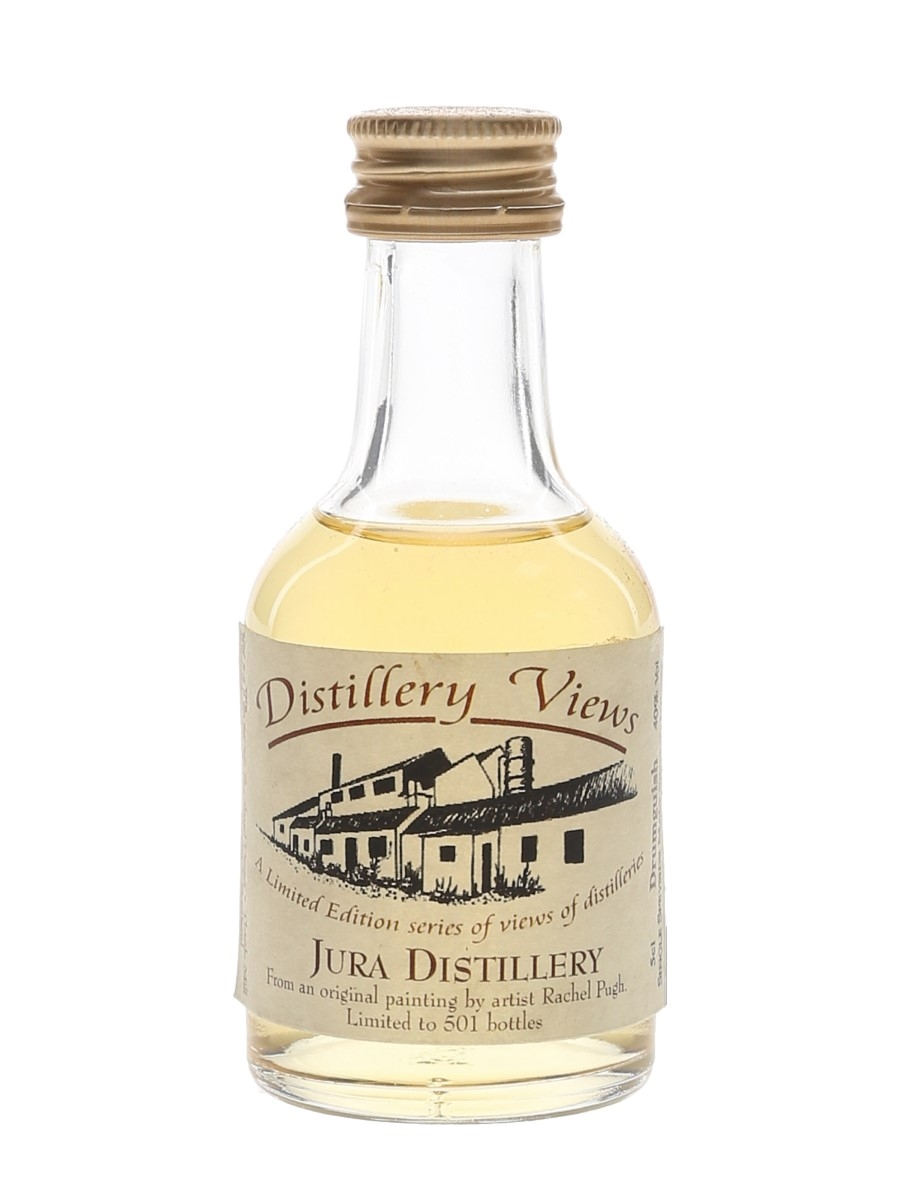 Drumguish Distillery Views Jura Distillery - The Whisky Connoisseur 5cl / 40%