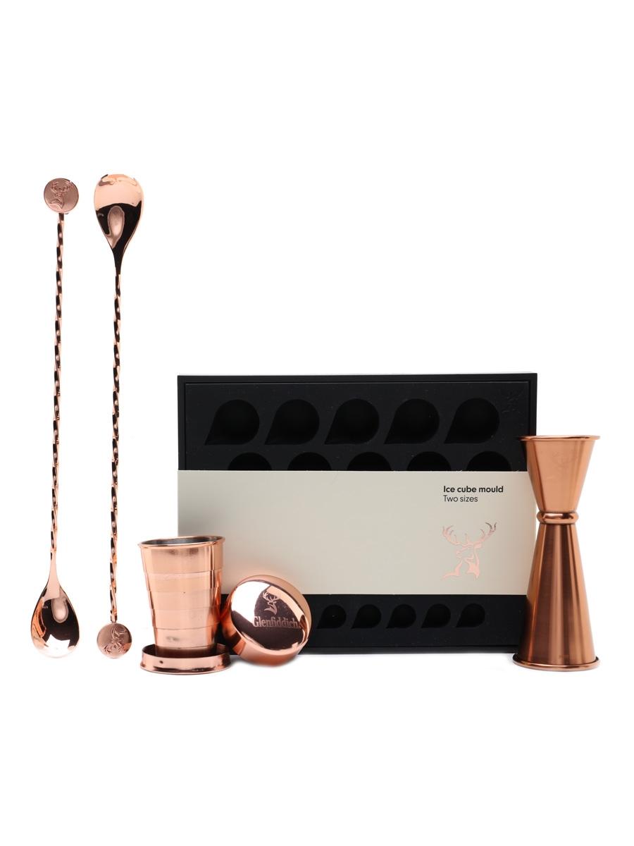 Glenfiddich Cocktail Accessories