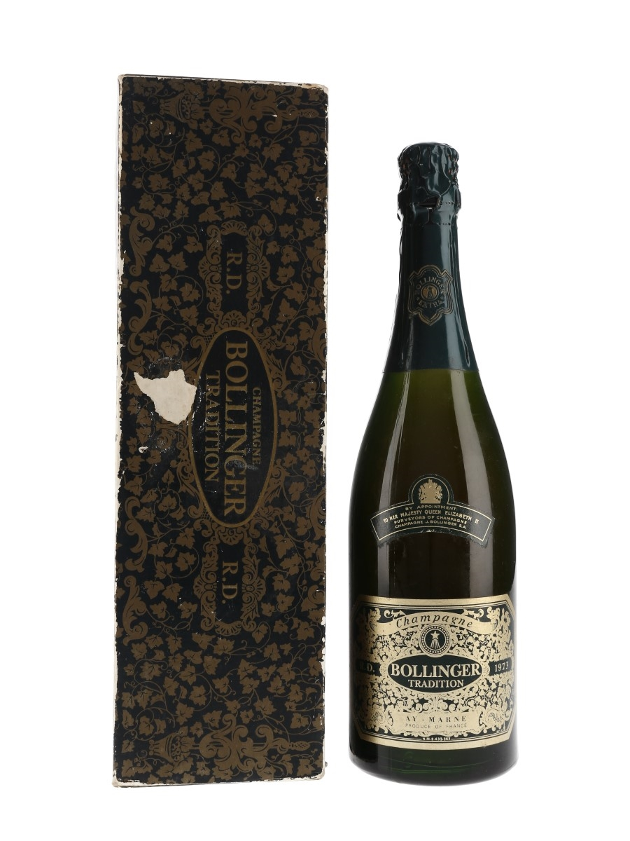 Bollinger RD 1973 Champagne 77cl