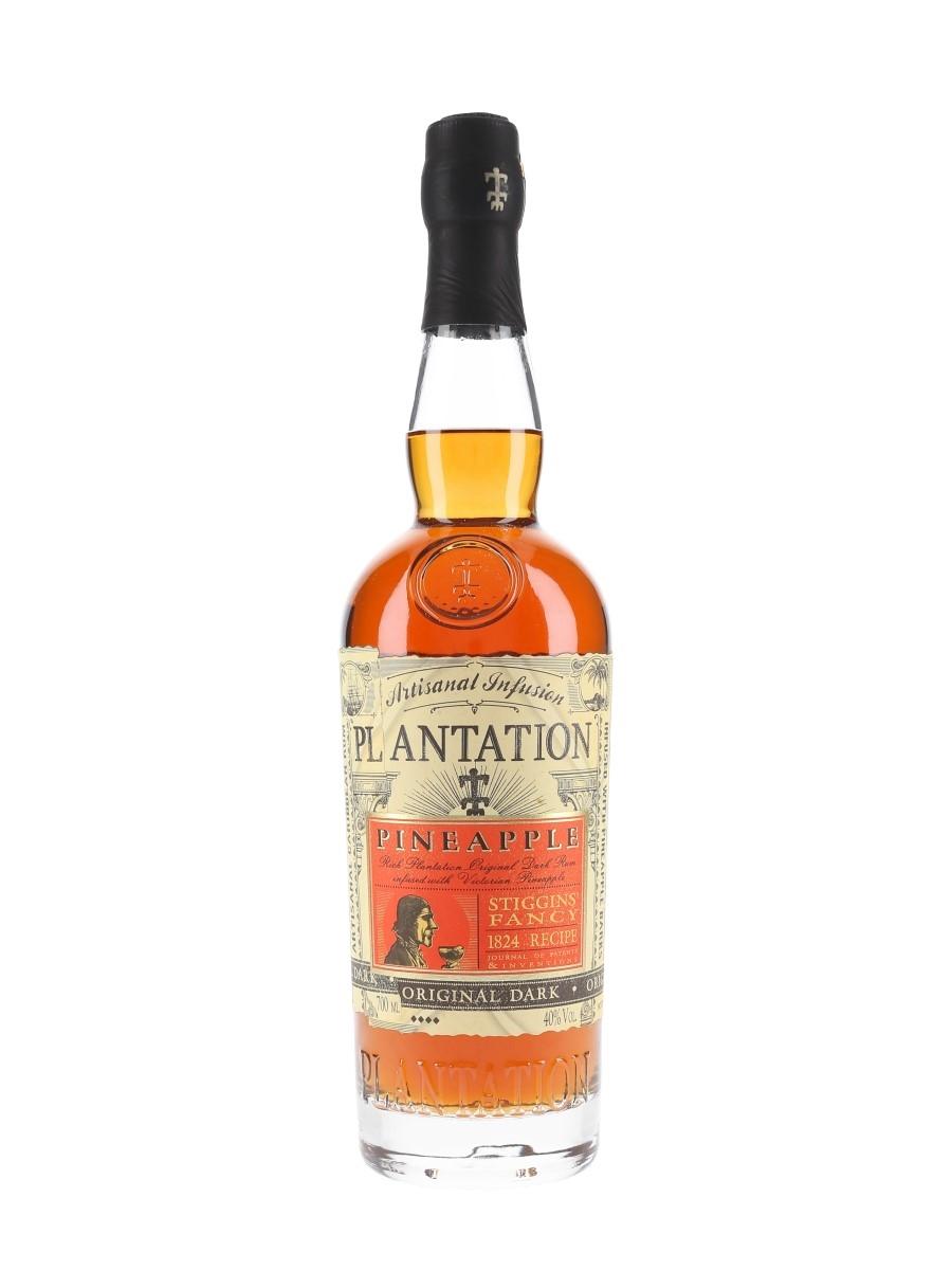 Plantation Pineapple Rum  70cl / 40%