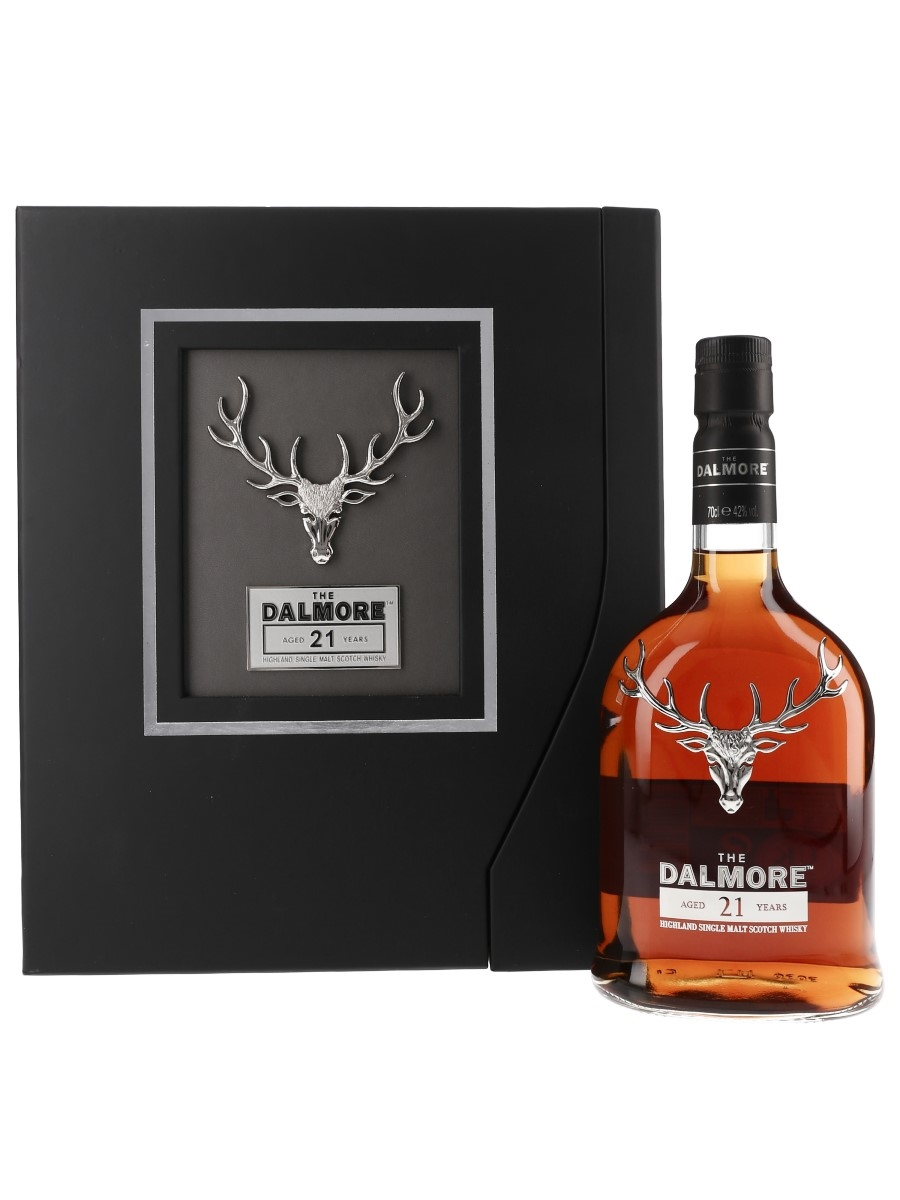 Dalmore 21 Year Old 2015 Release 70cl / 42%