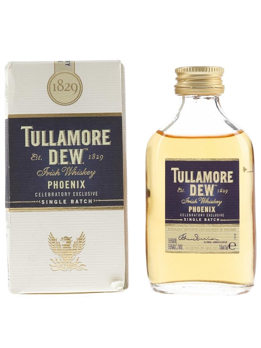 Tullamore D.E.W. Phoenix  5cl / 55%