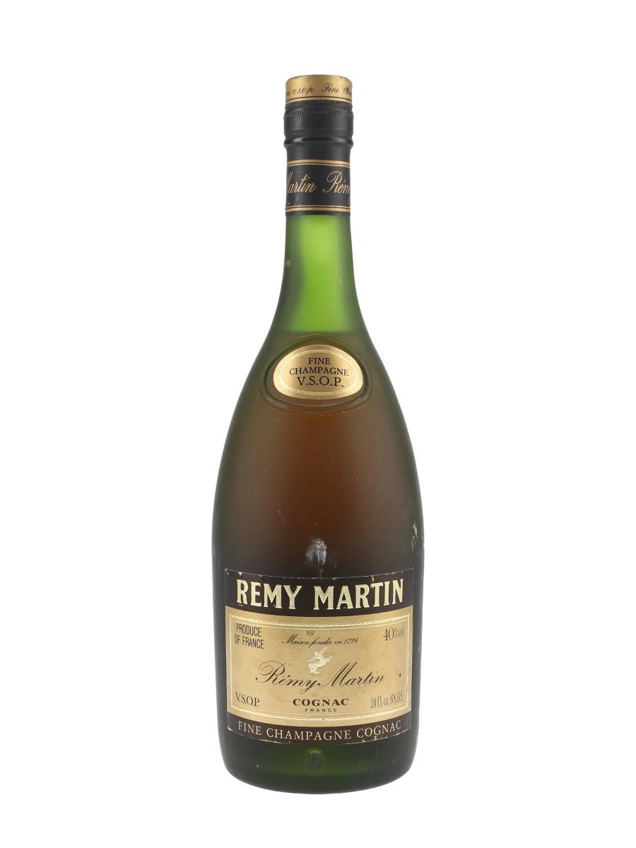 Remy Martin VSOP Bottled 1970s-1980s 68cl / 40%