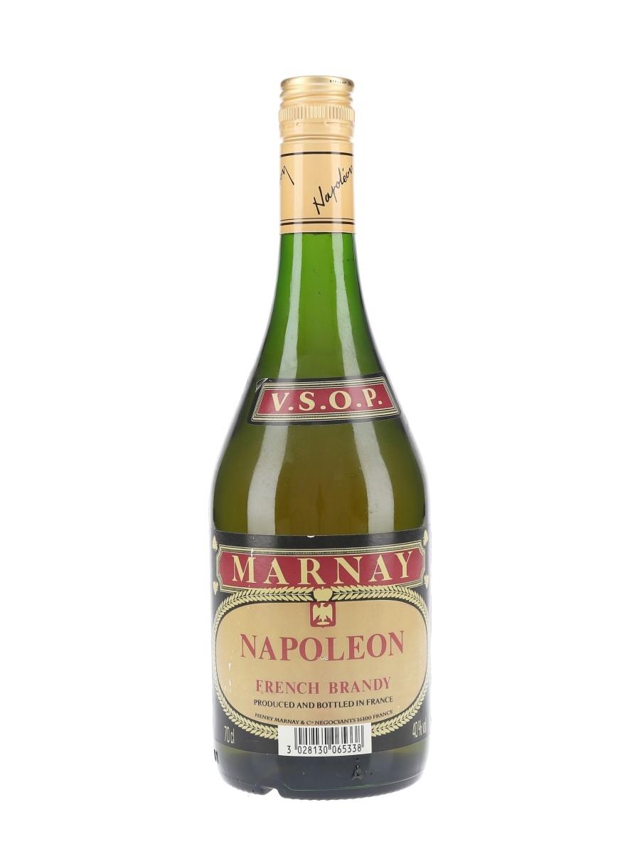 Marnay VSOP Napoleon Brandy  70cl / 40%