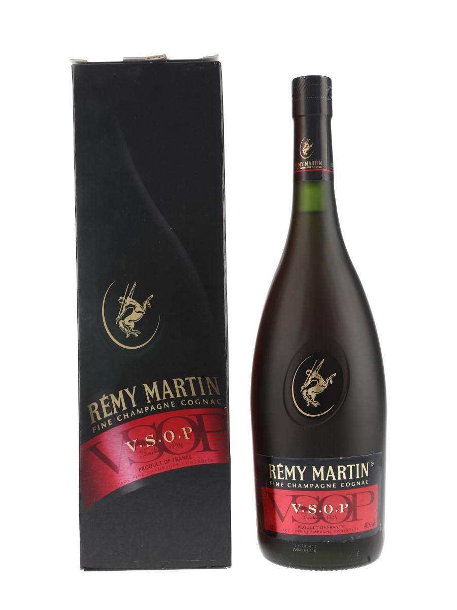 Remy Martin VSOP  100cl / 40%