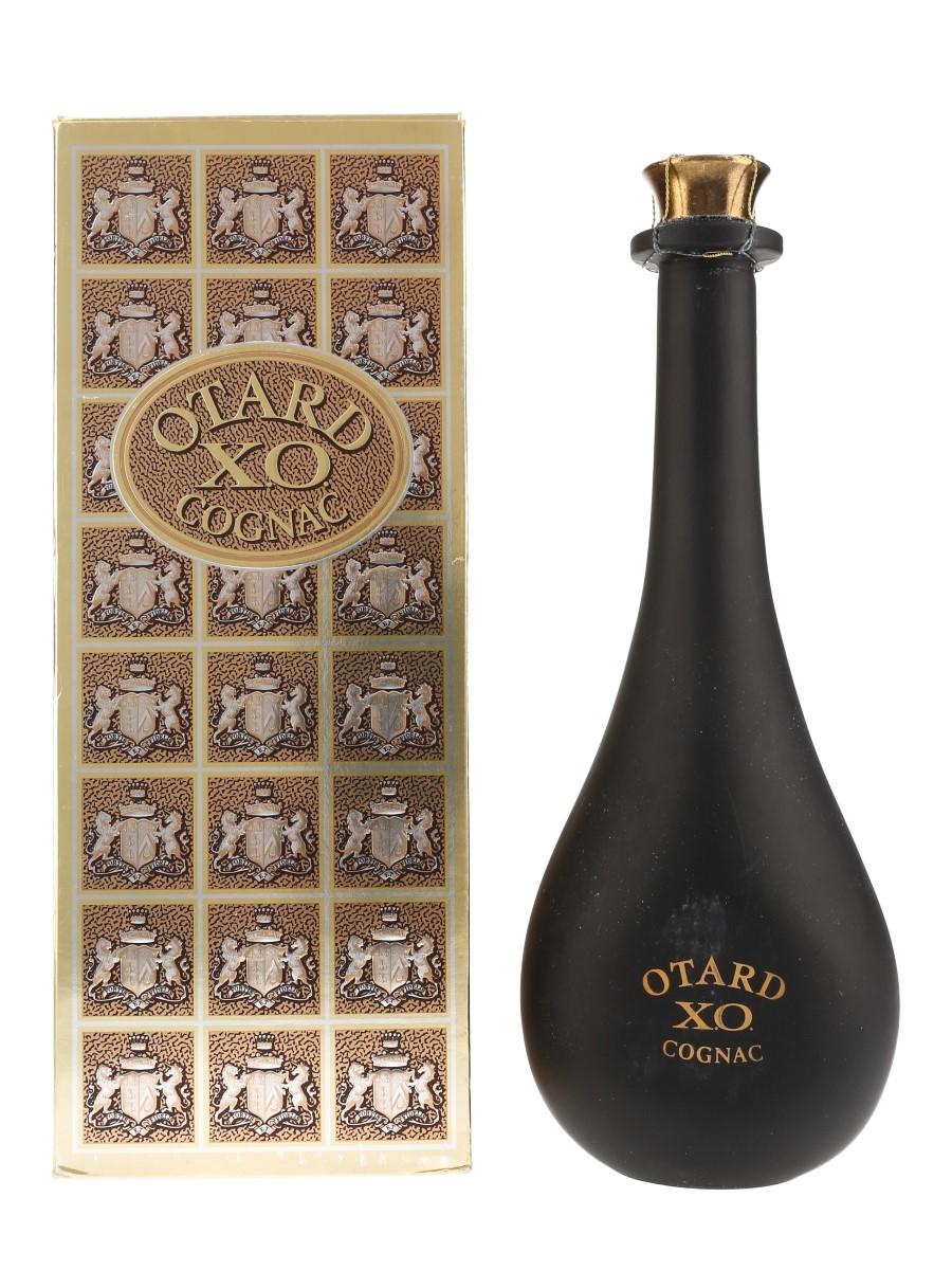 Otard XO  70cl / 40%