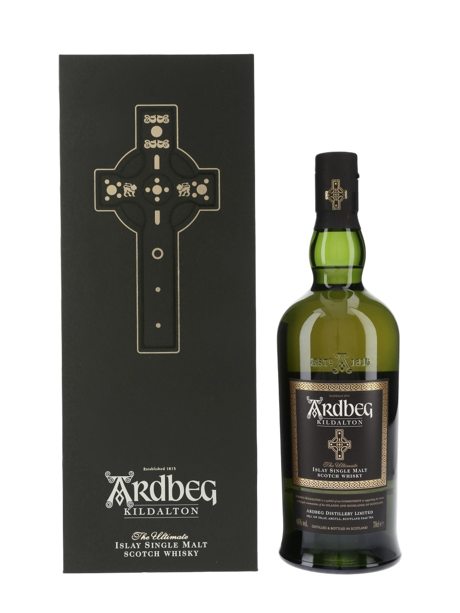 Ardbeg Kildalton 2014 Release 70cl / 46%