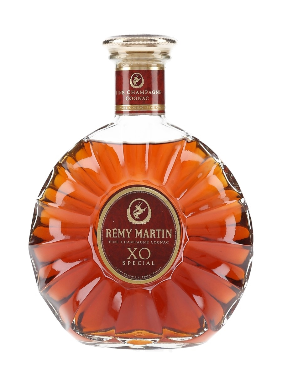 Remy Martin XO Special Bottled 1990s 70cl / 40%