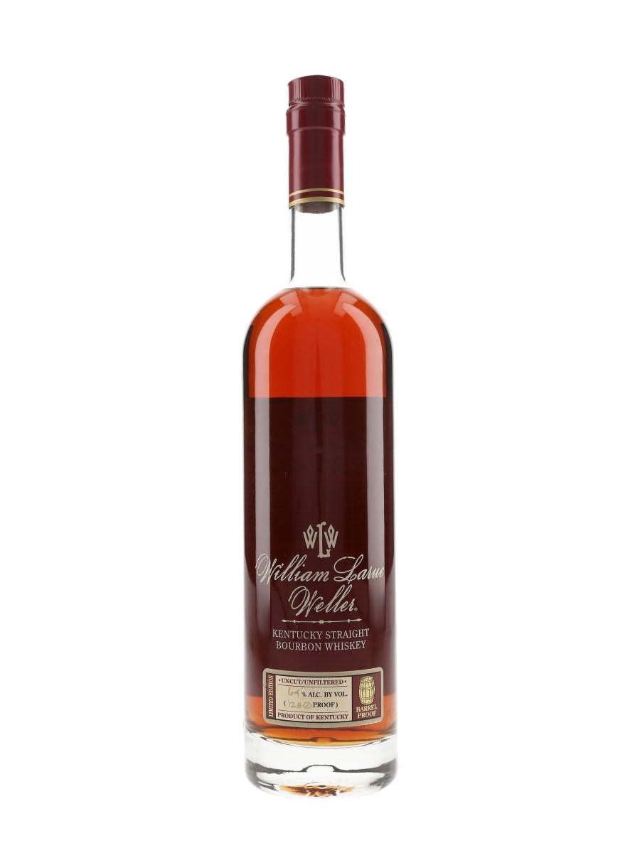 William Larue Weller Bottled 2019 - Antique Collection 75cl / 64%