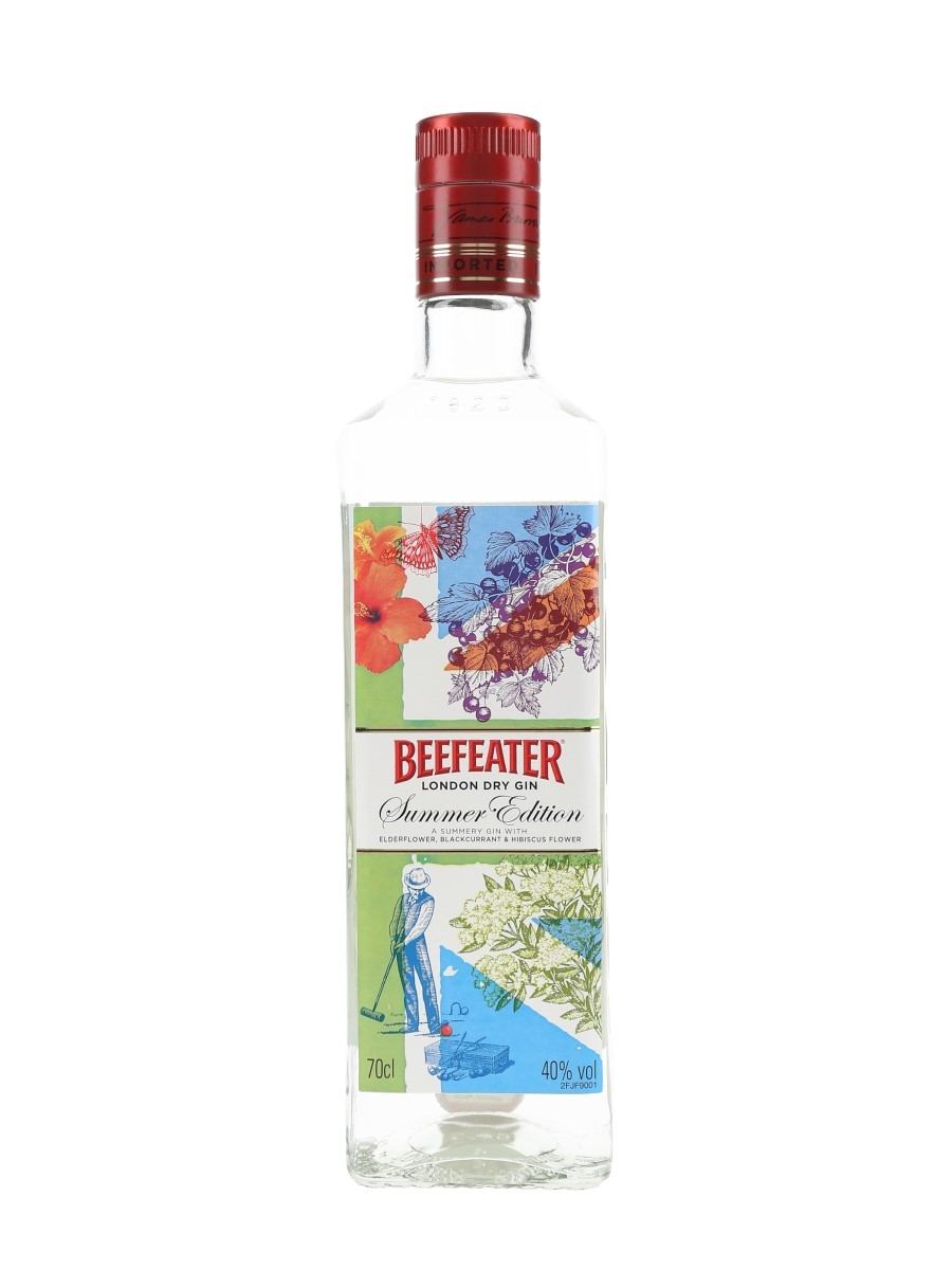Beefeater London Dry Gin Summer Edition  70cl / 40%