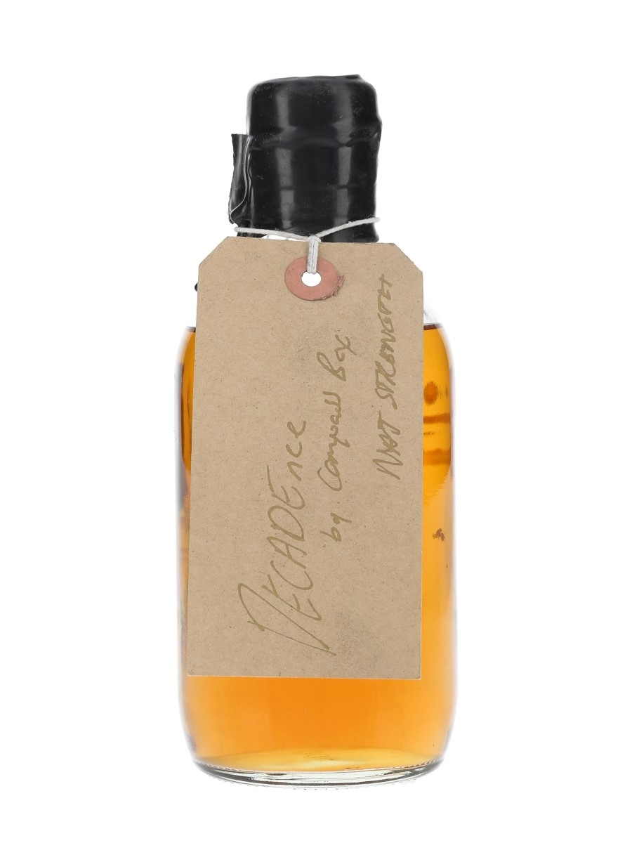 Compass Box D Is For Decadence Handmade Sample Bottle 50cl / 55.3%