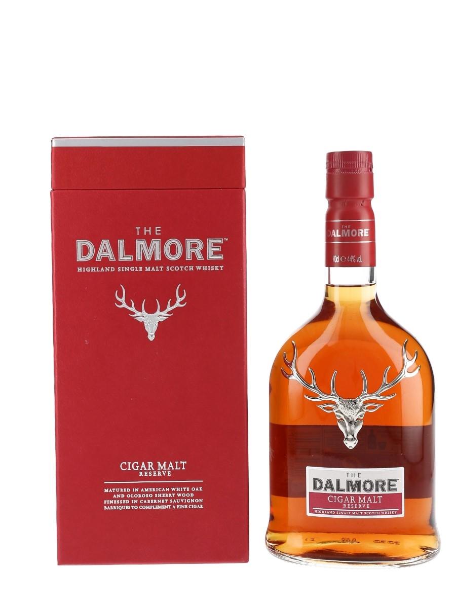 Dalmore Cigar Malt Reserve  70cl / 44%
