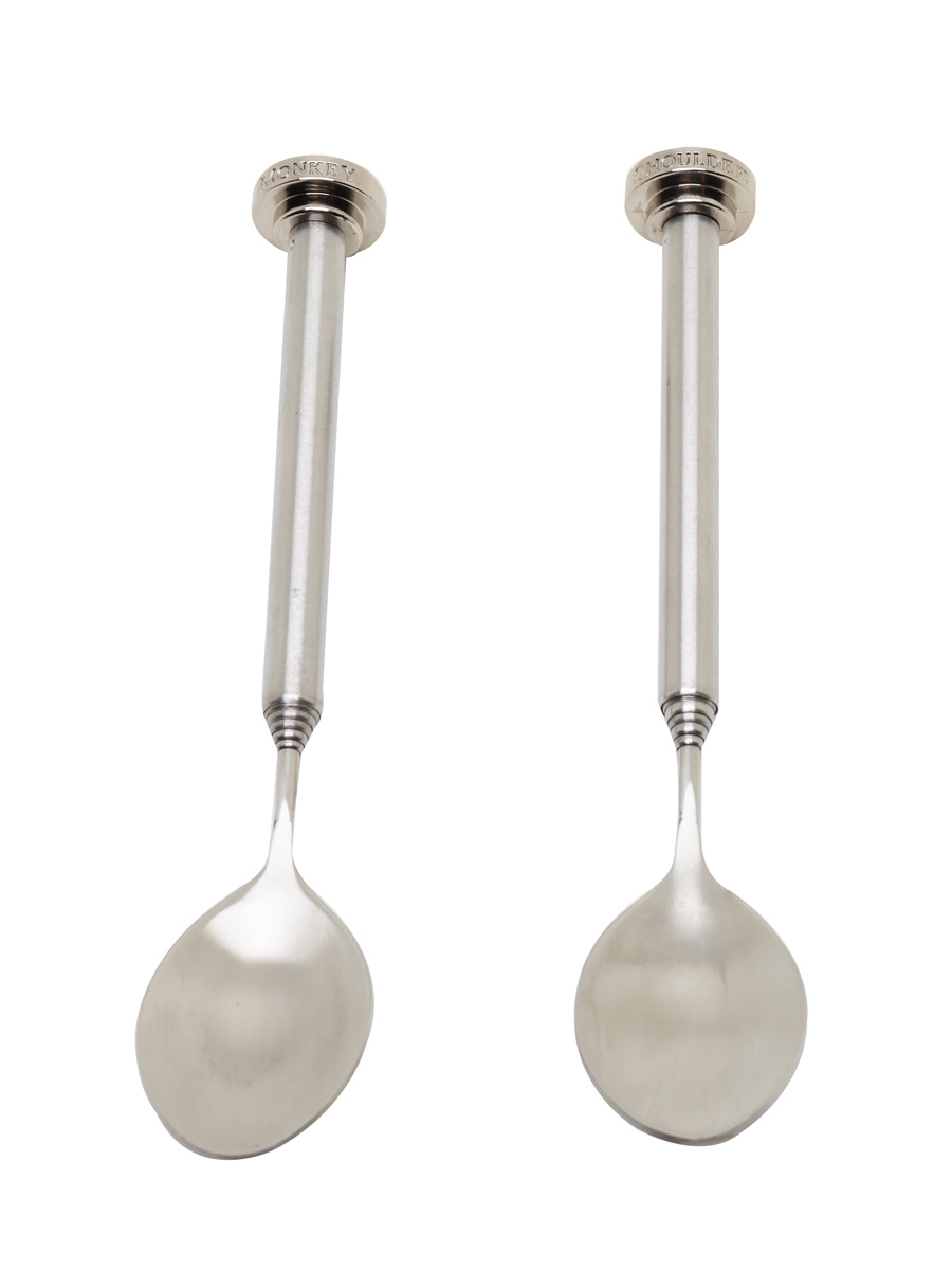 Monkey Shoulder iSpoon Extendable Bar Spoons