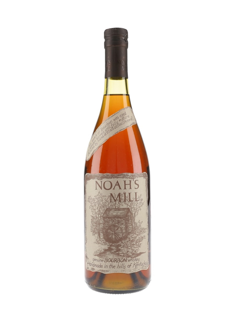 Noah's Mill Batch 01-17 75cl / 57.15%