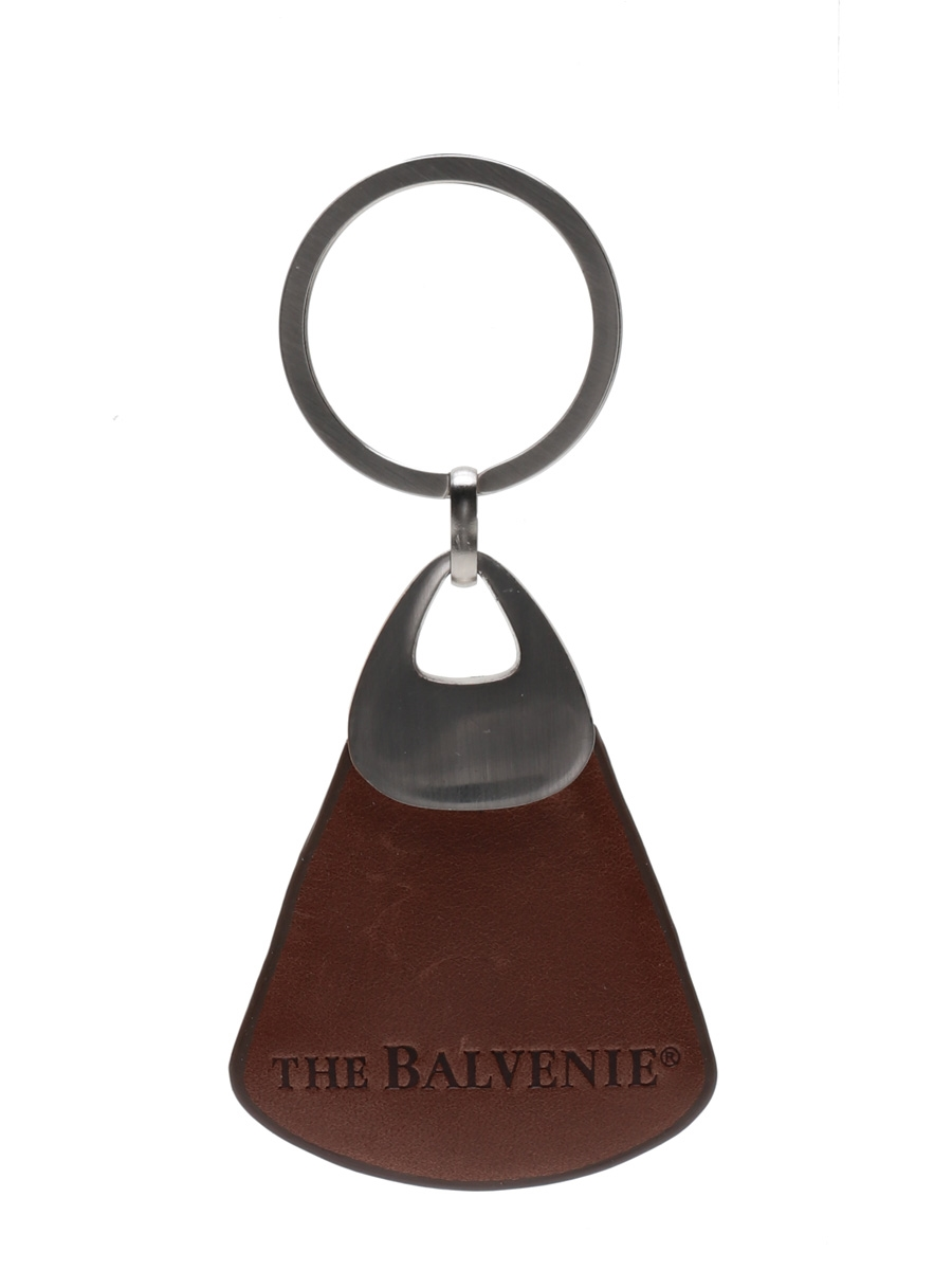 The Balvenie Morgan Keyring