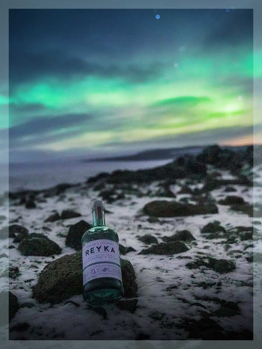 A Weekend in Iceland, the Home of Reyka Vodka Hosted by Reyka Brand Ambassador Fabiano Latham