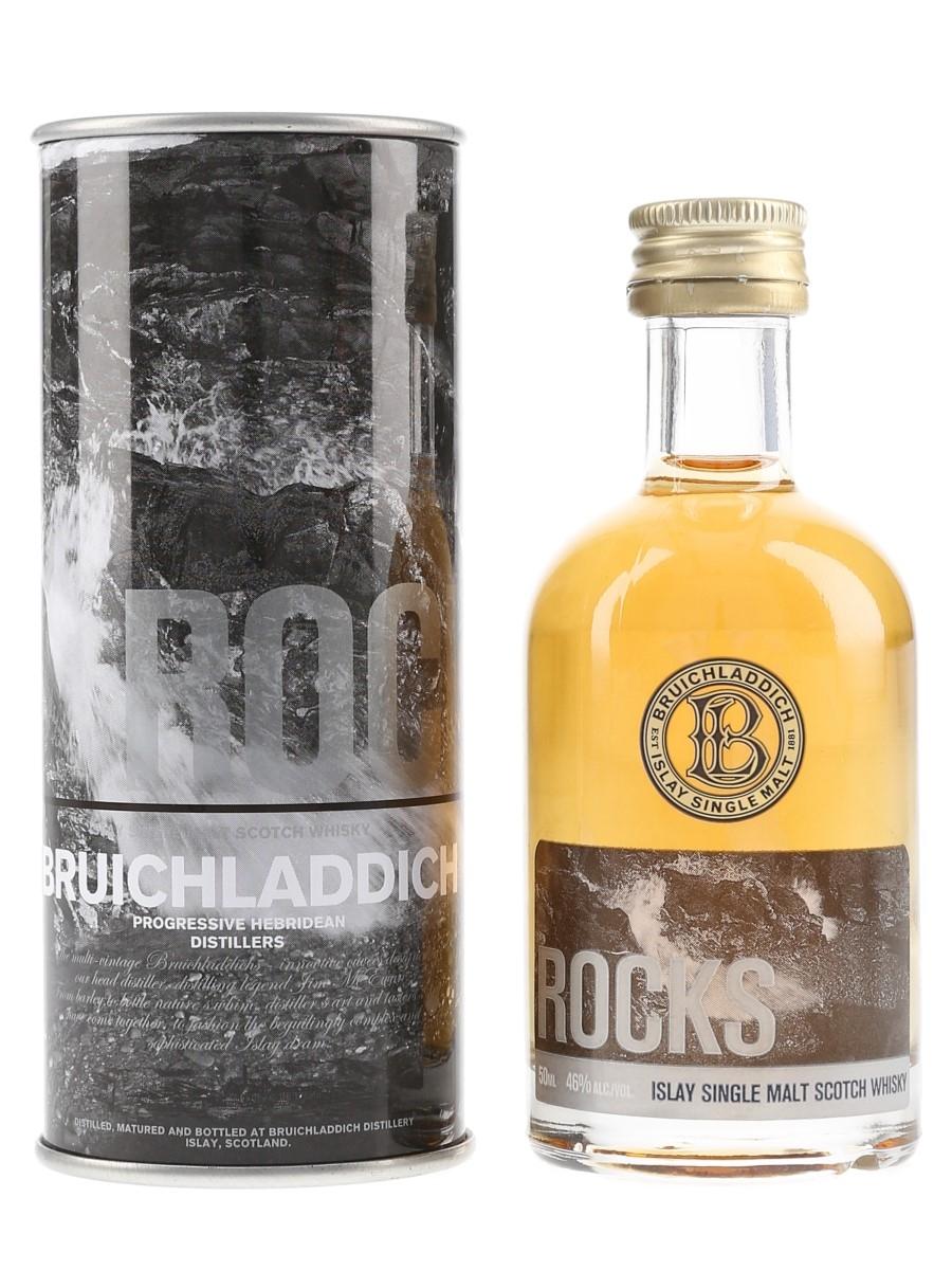 Bruichladdich Rocks  5cl / 46%
