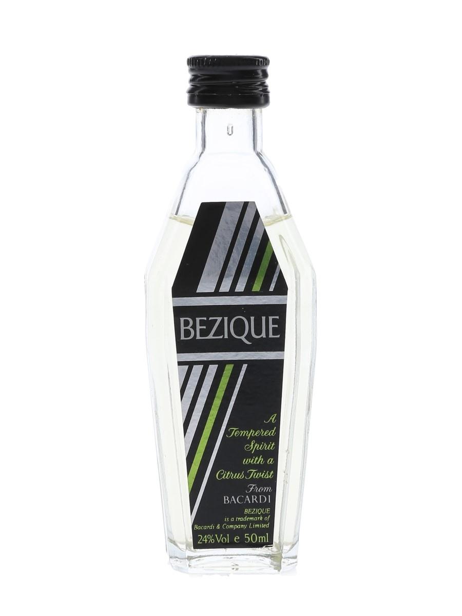 Bacardi Bezique  5cl / 24%