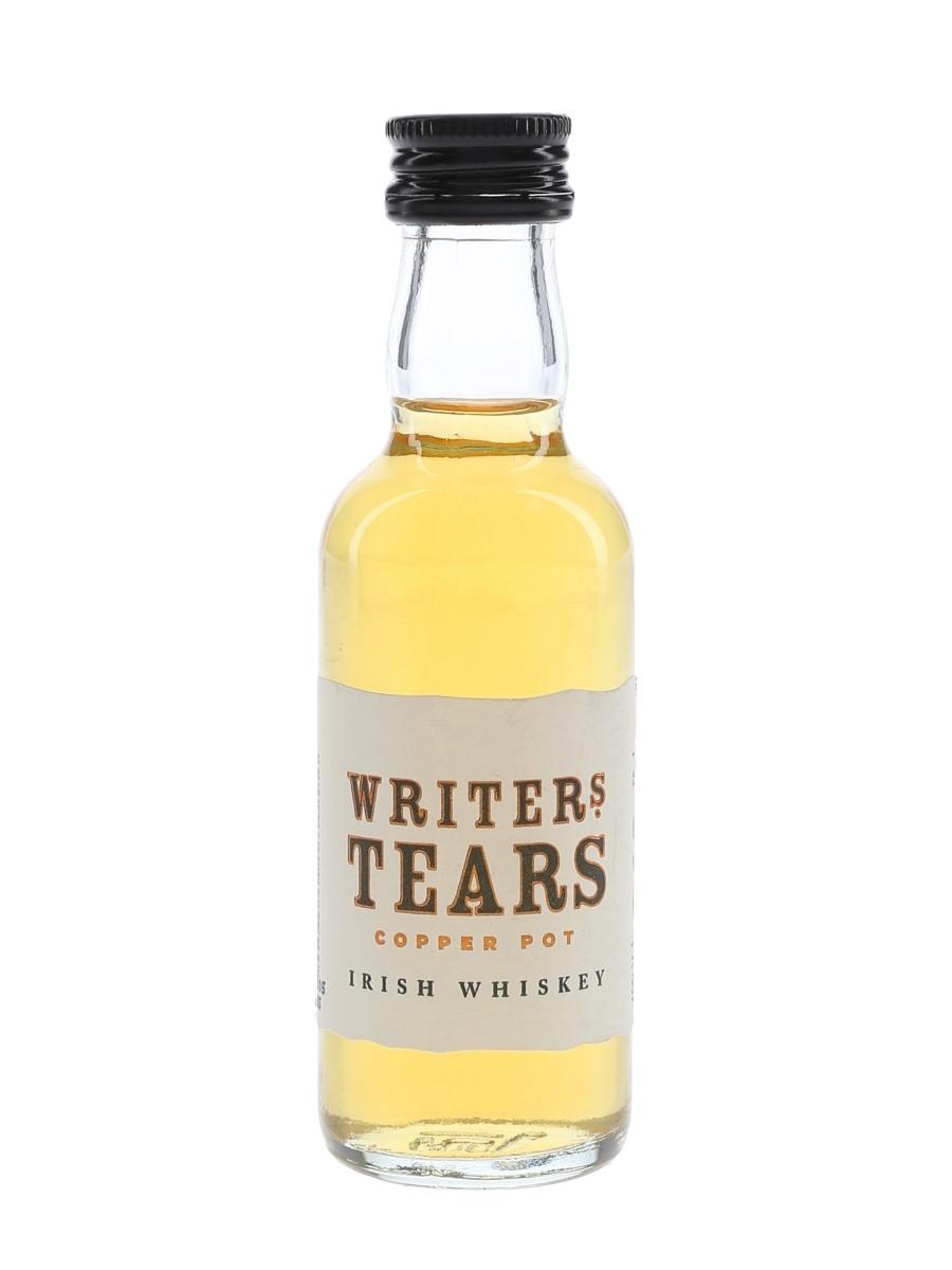 Writers Tears Copper Pot 5cl / 40%