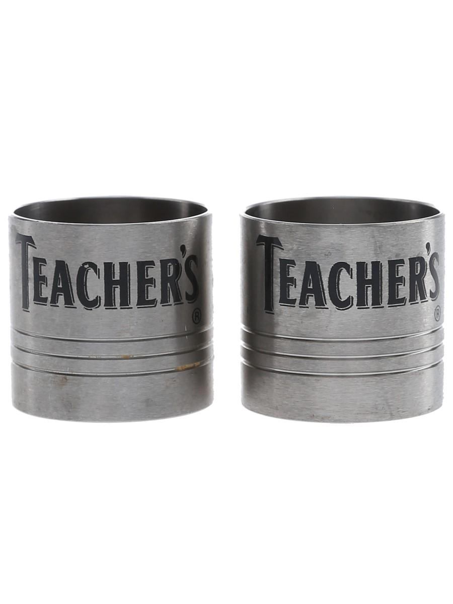 Teacher's Jigger