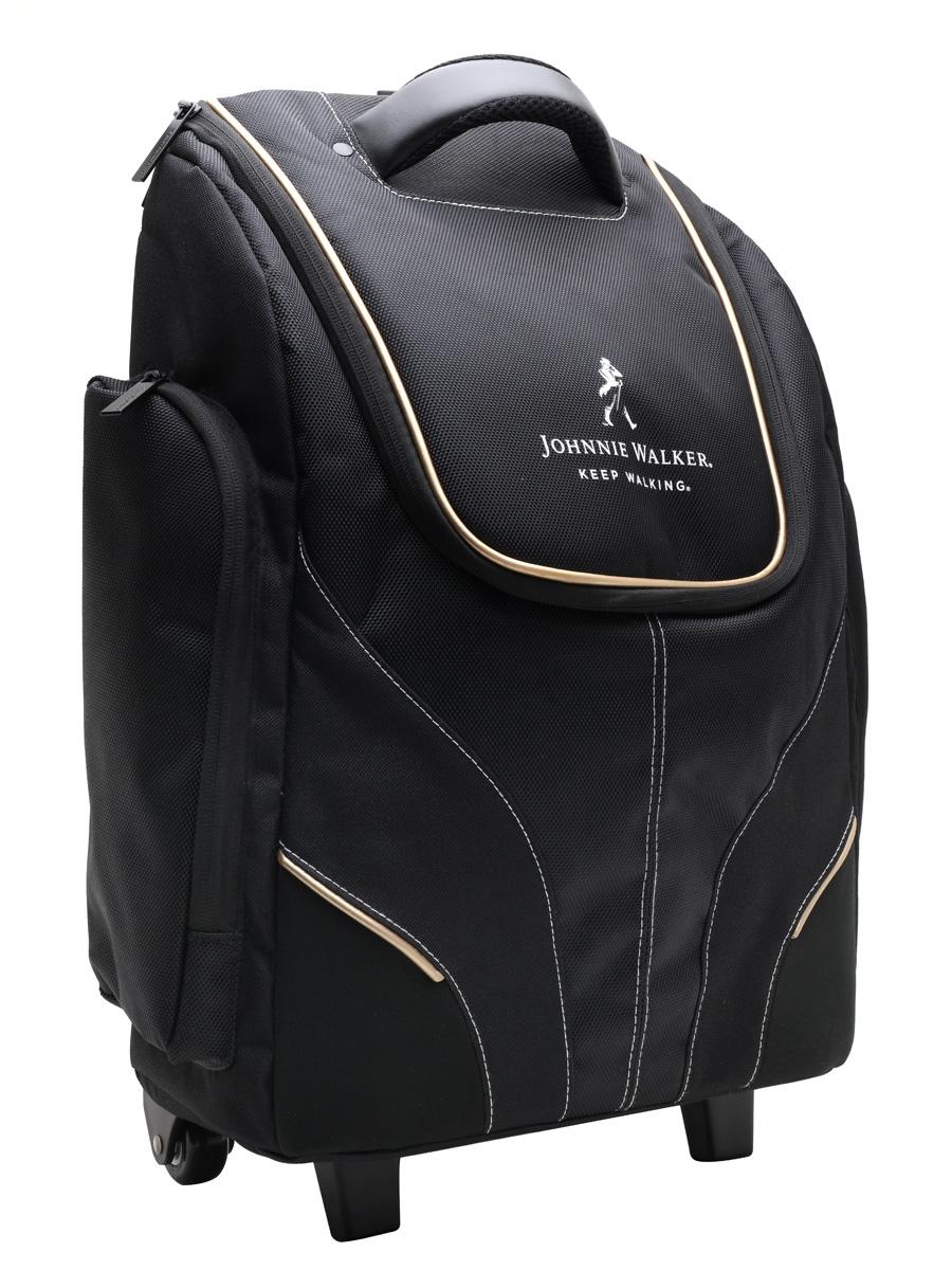 Johnnie Walker Keep Walking Travel Bag