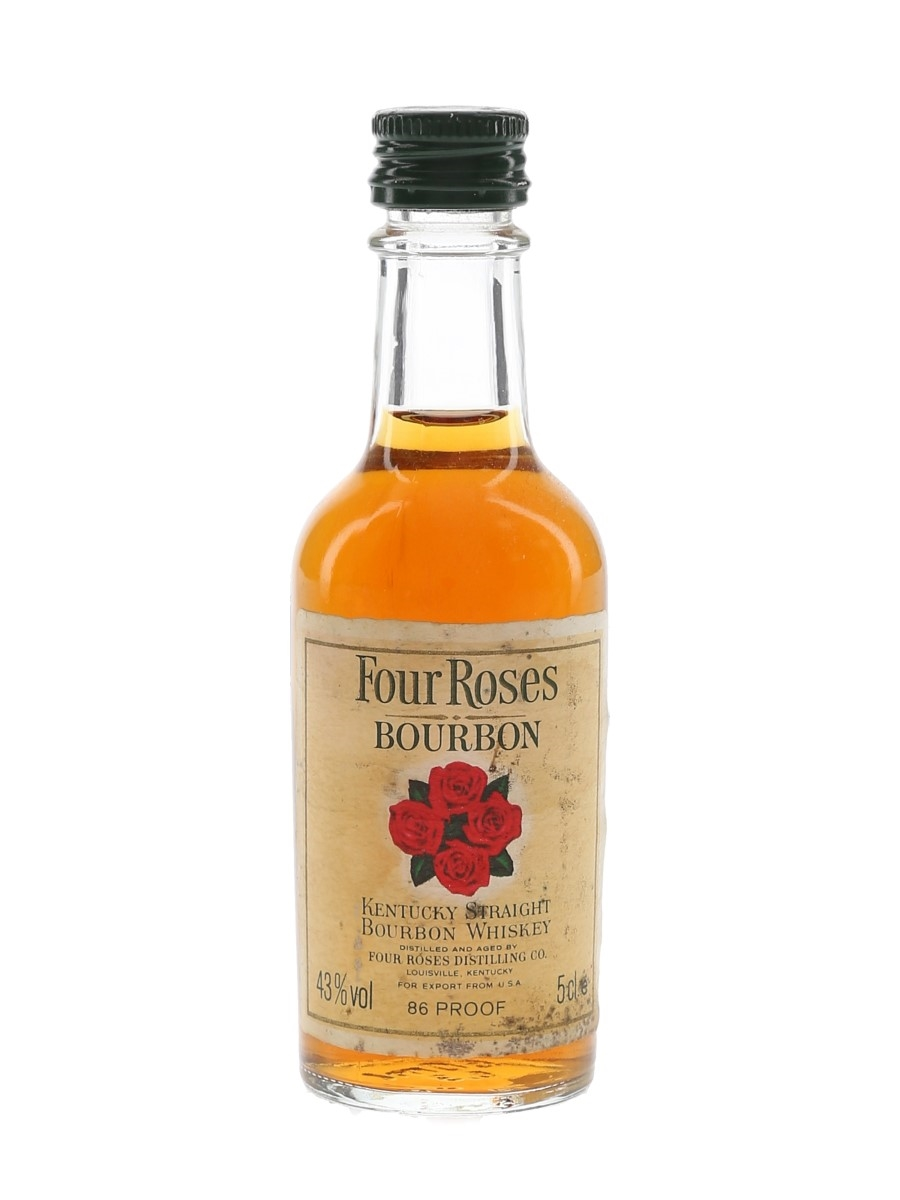 Four Roses  5cl / 43%