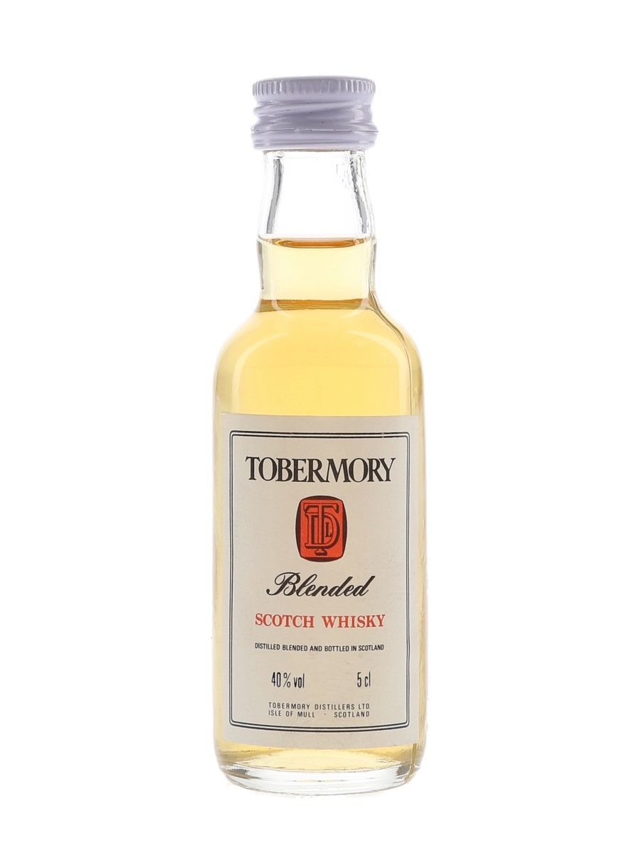 Tobermory Blended  5cl / 40%