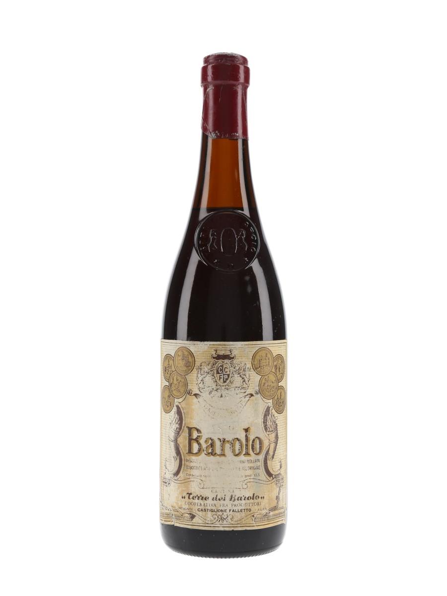 Cantina Terre Del Barolo Vintage Unknown 75cl / 13.5%